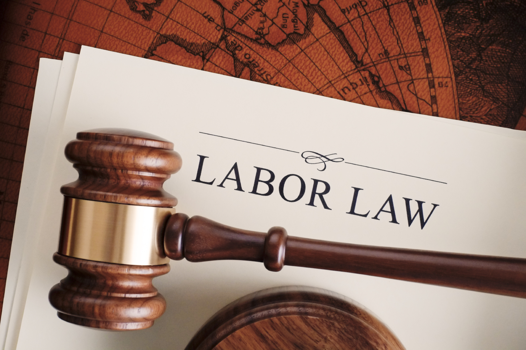 Labour Law Compliances