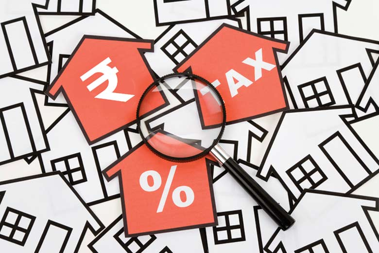 reduced liability of tax