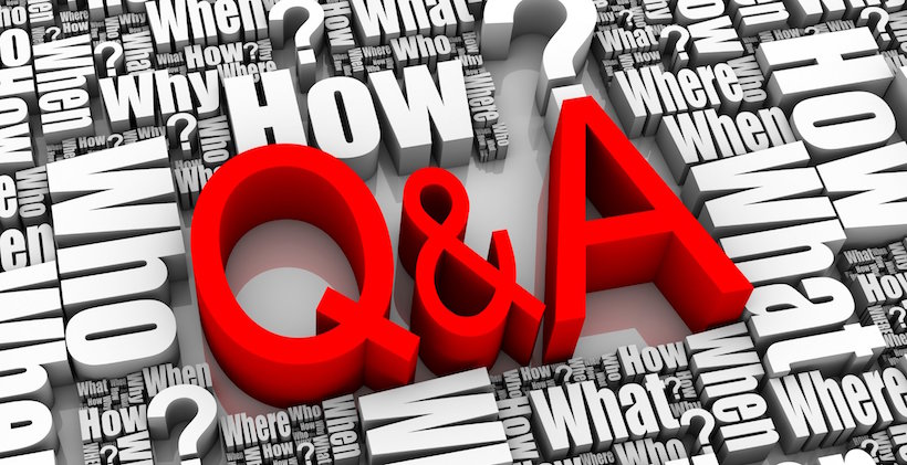 GST FAQs on Services