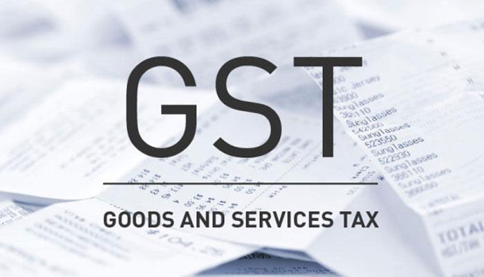 Manually File GST Refund
