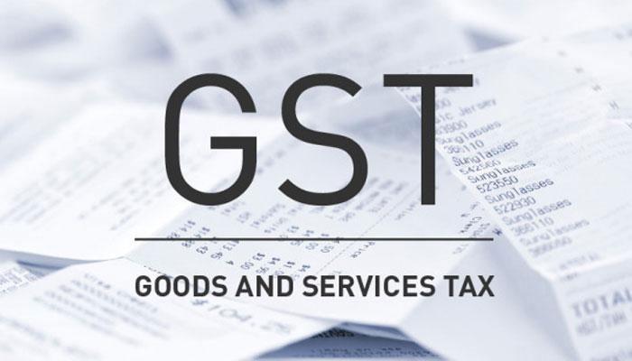 Manually File GST Refund